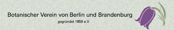 Botanischer Verein Berlin